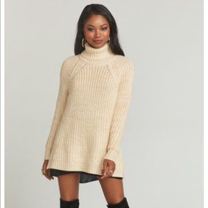 371ac90586a Show Me Your MuMu turtleneck Sweater